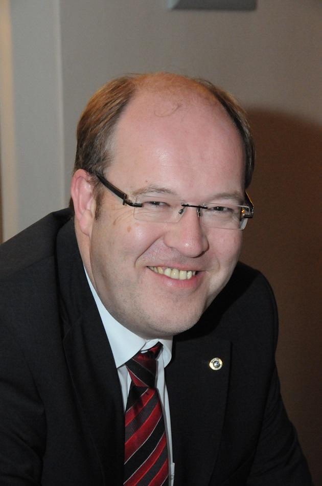 Determann, Hans