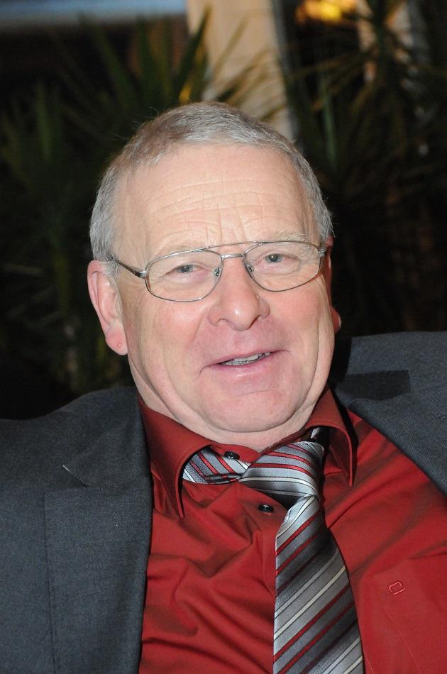 Wallmeyer, Hermann